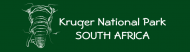 Bumper Sticker - Kruger National Park