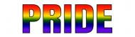 Bumper Sticker - Lgbtq Rainbow Pride