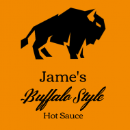 Food Label - Buffalo Sauce