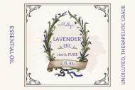 Sticker - Essential Lavender