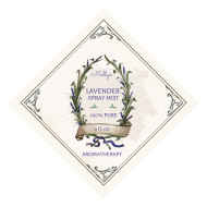 Wine Hang Tag - Essential Lavender
