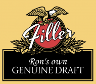 Beer Label - Draft