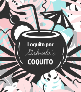Liquor Label - Coquito Favorito