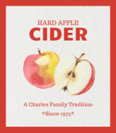 Cider Label - Hard Cider