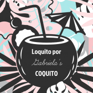 Food Label - Coquito Favorito