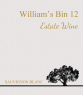 Expressions Wine Label - Lone Tree