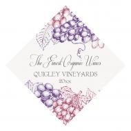 Wine Hang Tag - Organic Wine