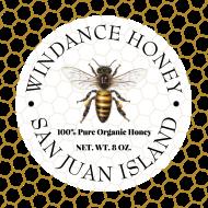 Expressions Food Label - Honeycomb