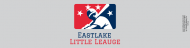Custom Label Bottled Water - Little League