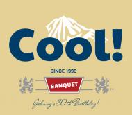 Birthday Beer Label - Banquet