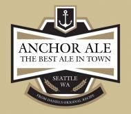 Beer Label - Anchor Ale