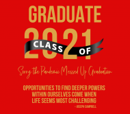 Graduations Beer Label - Grad Power