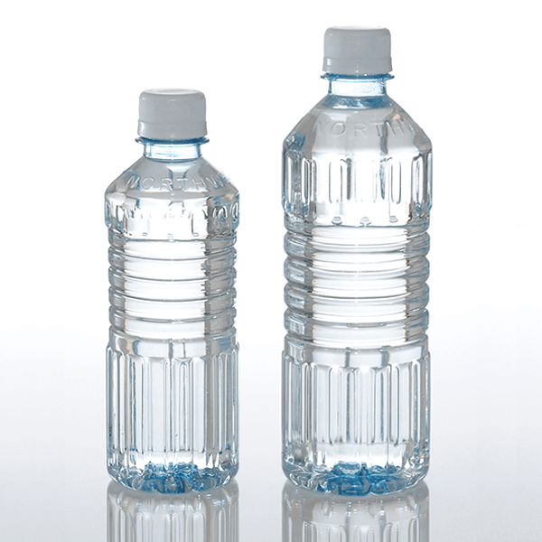 Custom Label Bottled Water By BottleYourBrand