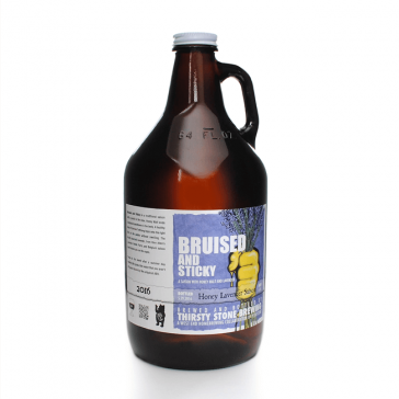 Make Some Growler Labels