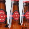 Bottle Neck Labels