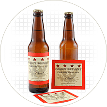 Make Your Own Beer Labels