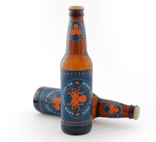 Custom Beer Bottle Labels