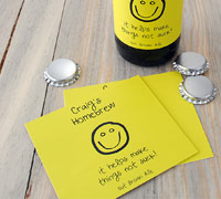 Make Your Own Funny Ber Labels