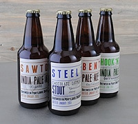 Make Your Own HomeBrew Beer Labels