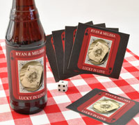 Make Beer Labels for Parties