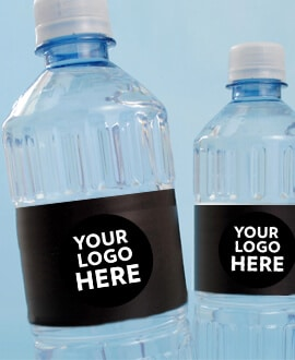 Order Private Label Bottled Water